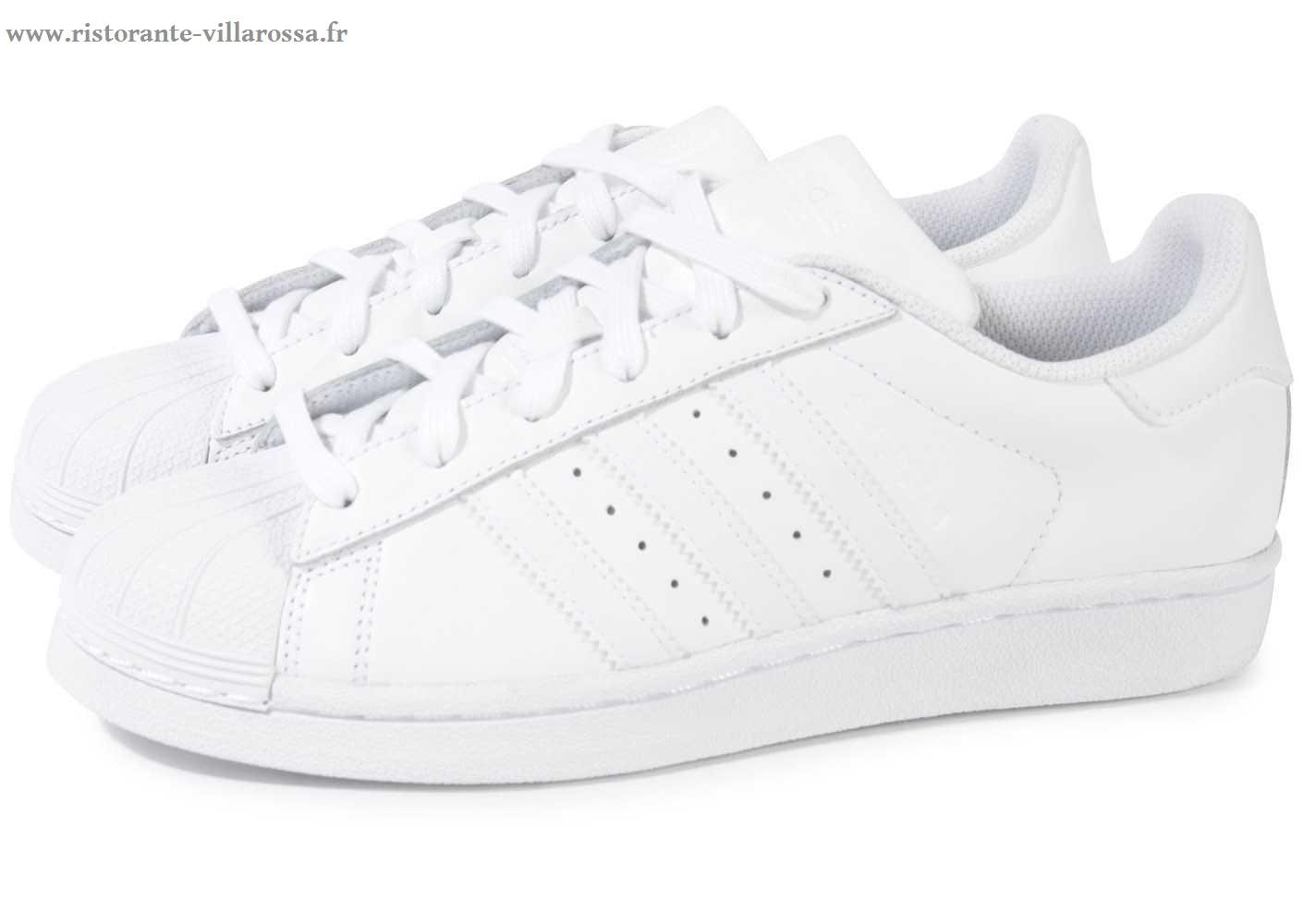 adidas blanche femme superstar magasin en ligne 63% de ...