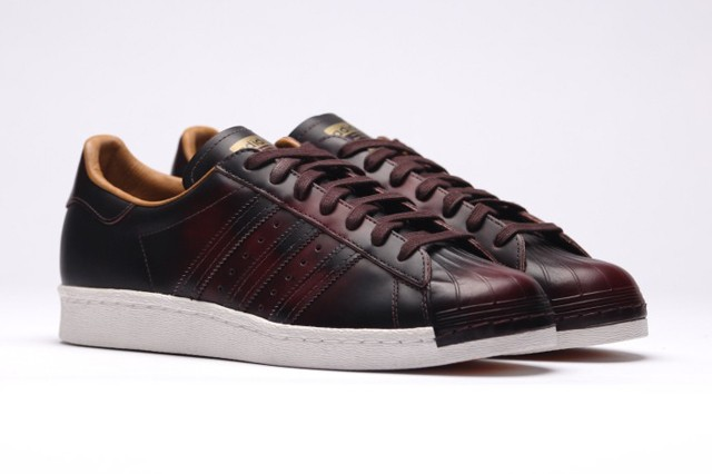 adidas 80s superstar homme